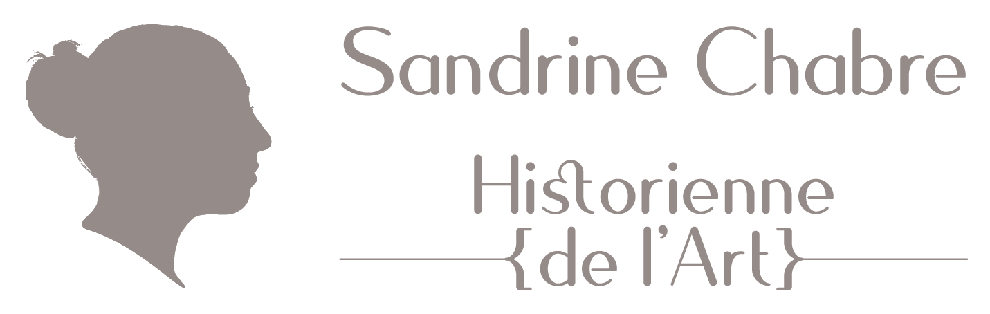 Sandrine Chabre – Historienne de l'Art - Historienne de l'Art indépendante depuis 2012 au service des particuliers et des institutions