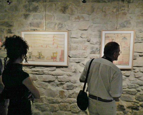 """""""De la Provence à la Nouvelle-France"""", l'exposition"""