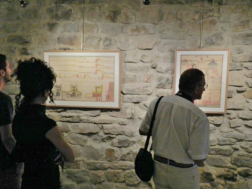 «De la Provence à la Nouvelle-France», l'exposition