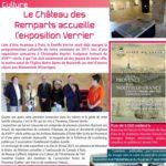 Trets Mag n°21, octobre 2015