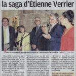 La Provence, 5 juin 2015