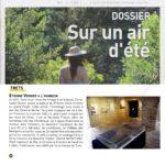 Le Pays d'Aix, juillet 2015