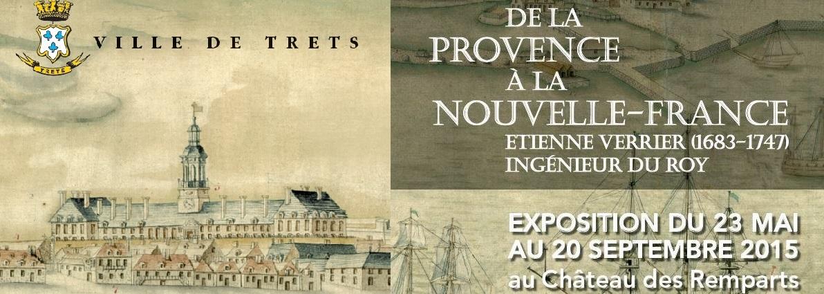Une belle soirée pour le vernissage de l'exposition Etienne Verrier à Trets