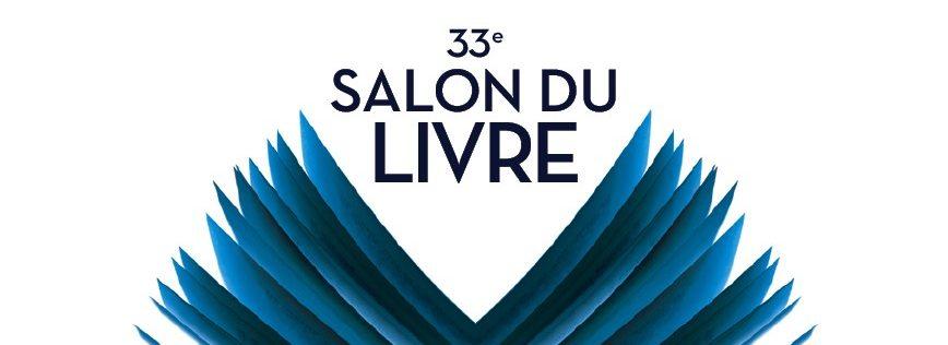 Atlantes & Cariatides au Salon du livre de Paris