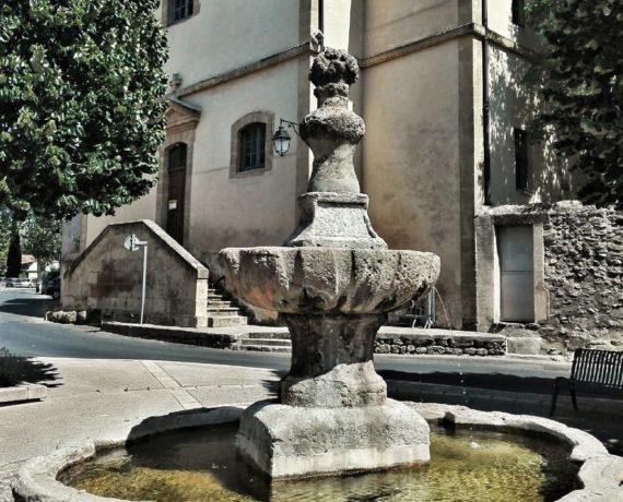 Guide touristique de Lambesc