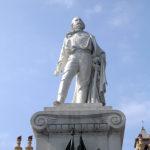 Monument Garibaldi à Nice